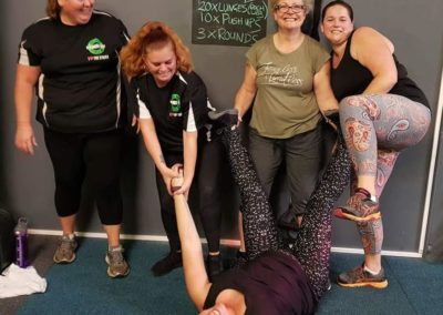 Feel Good Fitness WA - beginners fitness buddies