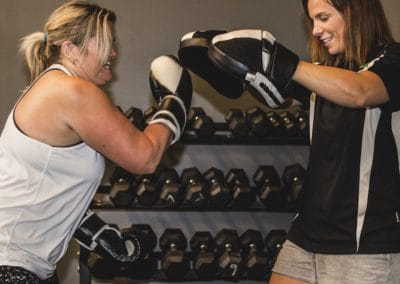 Feel Good Fitness WA Beginners Fitness Studio Beginners Boxercise
