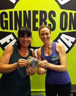Feel Good Fitness WA Beginners Fitness Mandurah Member Referral Rewards